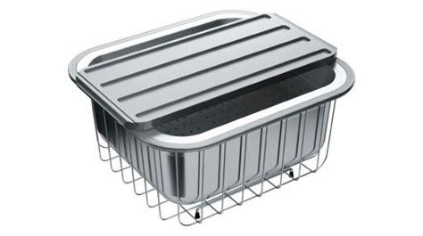 franke kitchen sinks accessories franke kit accessories acquario line 0399915 sink accessory 3528