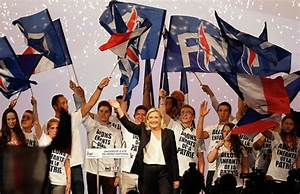 EU Failures Fuel Rise of Right-Wing Populist Parties in ...