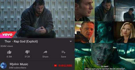 funniest avengers memes  fans