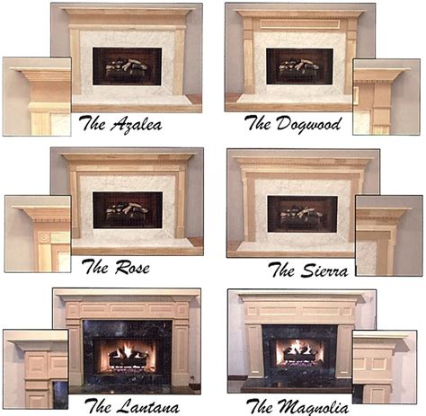 How To Install A Fireplace Surround by Fireplace Mantels Surrounds Atlanta Custom Mantels