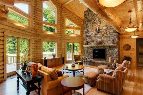 Timberhaven Log & Timber Homes