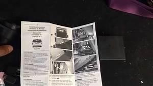 2013 Honda Pilot Tow Wiring Harness Install