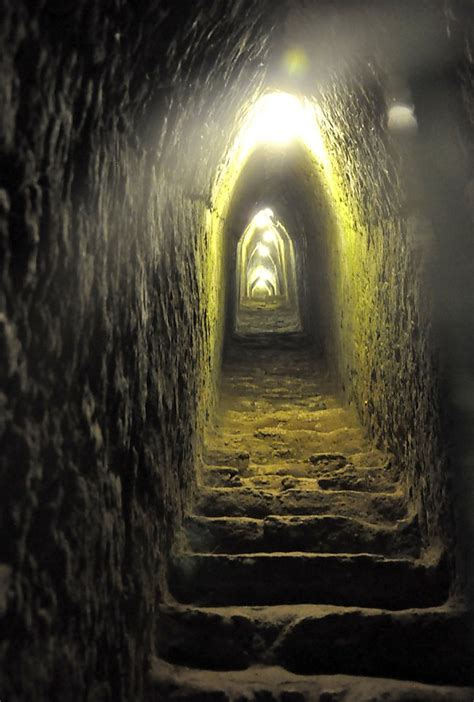 cholulas labyrinth exploring mexicos largest