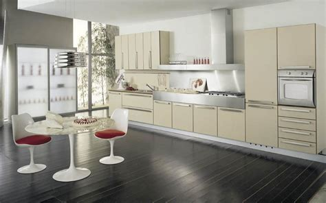 The latest style KITCHEN CABINETS   DEFURO (China