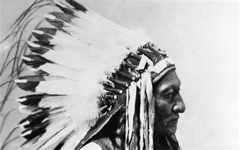 Indian Chief Picture by Indian Chiefs I Known Access Genealogy