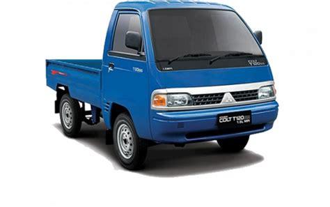 Mitsubishi T120ss Modification by Daftar Harga Mitsubishi Colt T120ss 2019 Lengkap Semua