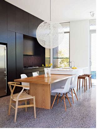 Get it as soon as mon, aug 2. 3 Things To Love…Large Pendants | Simply Grove | Kitchen island and table combo, Kitchen island ...