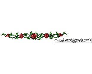 flower tattoo design sxf  tattoojohnnycom