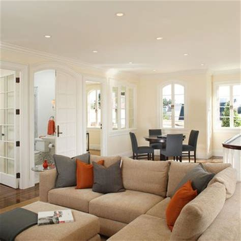 Transitional Living Room Leather Sofa by Awesome Tan Living Room Ideas Tan Living Room Walls