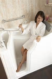 Adding A Shower To A Bathtub by Handicap Accessible Bathtubs And Showers Walk In Tubs