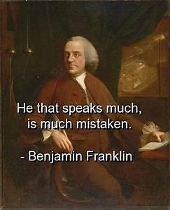 Benjamin franklin, quotes, sayings, wisdom, brainy quote ...