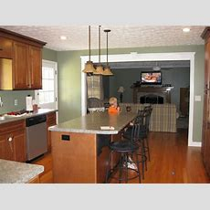 Kitchen Wall Color (kitchen Wall Color) Design Ideas And