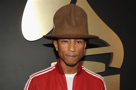 Pharrell Williams Net Worth 2018