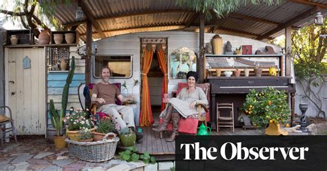 The Outback Dream Homes The Guardian