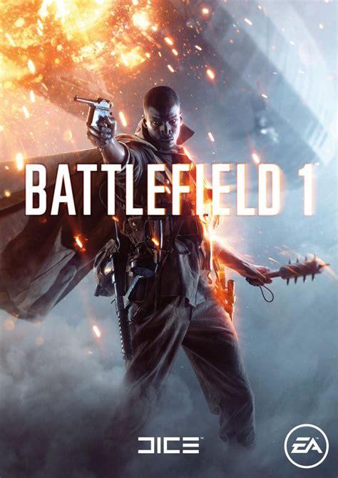 battlefield  box art