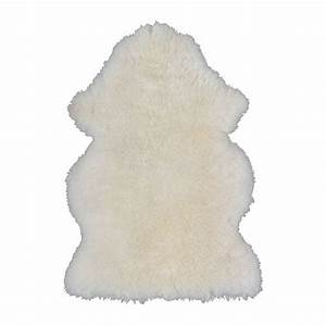 Peau De Mouton : ludde peau de mouton ikea ~ Teatrodelosmanantiales.com Idées de Décoration