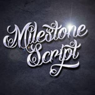 font decor modern design font truetype and opentype font for poster