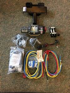Winches For Sale    Find Or Sell Auto Parts