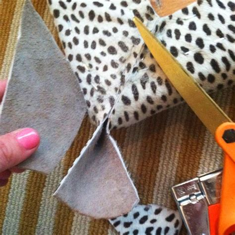 Upholstery Corners by Green Notebook How To Upholster Corners I Ve