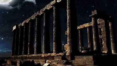 Ancient Greece Wallpapers Greek Mythology Gods Athens