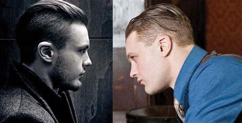 undercut hairstyle   style haircut mens hair blog