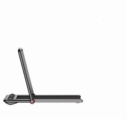 K12 Treadmill Running Smart Kingsmith Support Folding