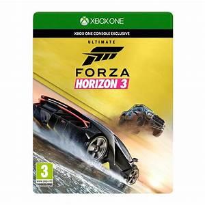 Horizon Xbox One : buy for rent forza horizon 3 ultimate blizzard xbox one and download ~ Medecine-chirurgie-esthetiques.com Avis de Voitures