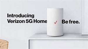 Verizon U0026 39 S  50 5g Home Internet Service Launching October 1