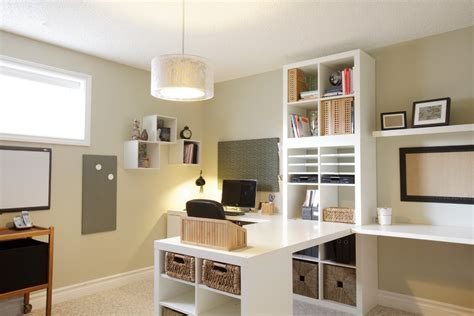two color kitchen cabinet ideas ikea kallax home office traditional with built in white
