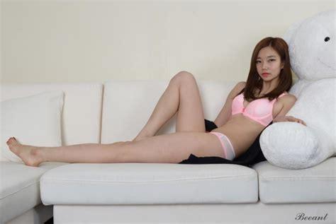Korean Makeup Model Dayeong 태연 Naked Photos Leaked