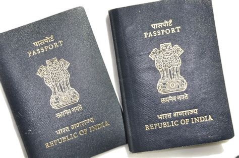 Do You Know The Different Types Of Passports Available In