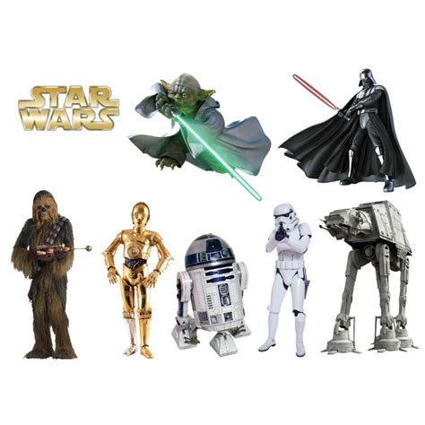 stickers enfant planche de stickers wars stickers muraux enfant