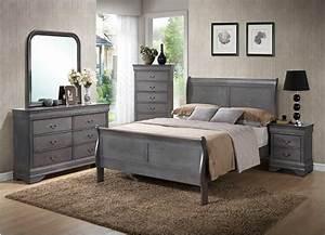 6Pc Queen Bedroom Set BEL Furniture Houston San Antonio