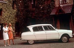 Citroën Ami 6 : 1961 citroen ami 6 information and photos momentcar ~ Medecine-chirurgie-esthetiques.com Avis de Voitures
