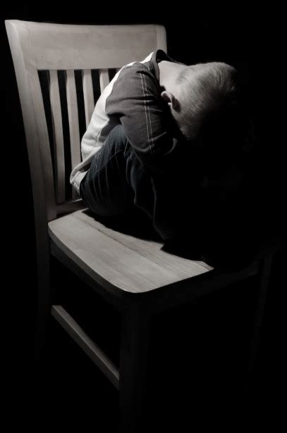 sad child  stock photo public domain pictures
