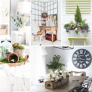 farmhouse decor ideas my nourished home