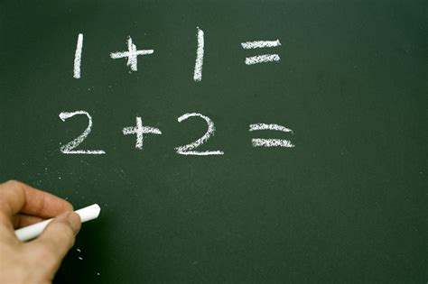 2 simple math lessons to learn for investment and personal