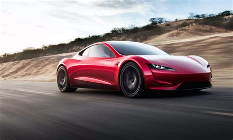 Tesla Roadster production pushed to 2022 - Here's why ...