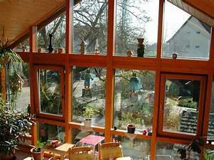 Glaswand Selber Bauen : sommergarten glashaus wintergarten glasdach ~ Lizthompson.info Haus und Dekorationen