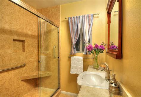 Bathroom Remodel Spotlight The Cochrane Project One