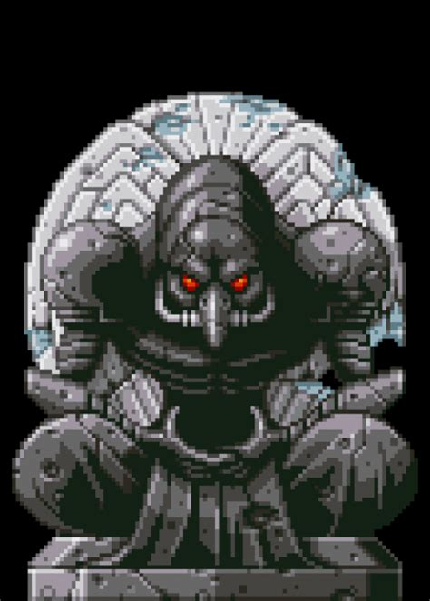 Pin By Lortuk On Pixel Art Metroid Anime Pixel Art
