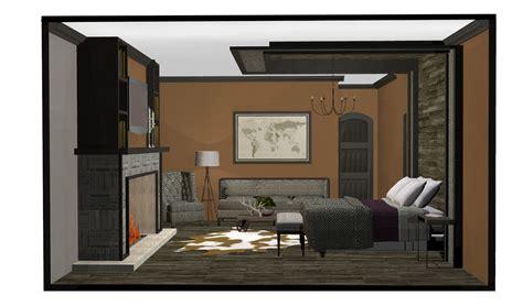 Virtual Interior Design » Style By Design