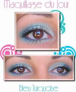 maquillage yeux marrons reflets verts With quelles sont les couleurs froides 4 relooking colorimetrie generation blogueuse