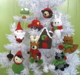 crochet pattern central free ornaments crochet pattern link crochet para navidad xmas