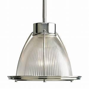 Progress lighting p kitchen single light mini
