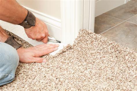 Pvc Boden Auf Teppich Verlegen by Teppich Auf Fliesen Verlegen 187 Das Sollten Sie Beachten