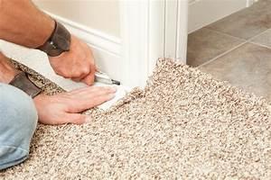 Teppich Auf Treppe Verlegen : teppich auf fliesen verlegen das sollten sie beachten ~ Orissabook.com Haus und Dekorationen