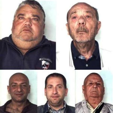 prestiti  usura ai disperati cinque arresti  catania
