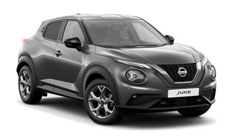 Nissan Juke (2020) Personal Lease No Deposit - Juke (2020) 1.0 DiG-T N-Connecta 5dr £309PM