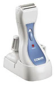 top selling electric shavers women reviews